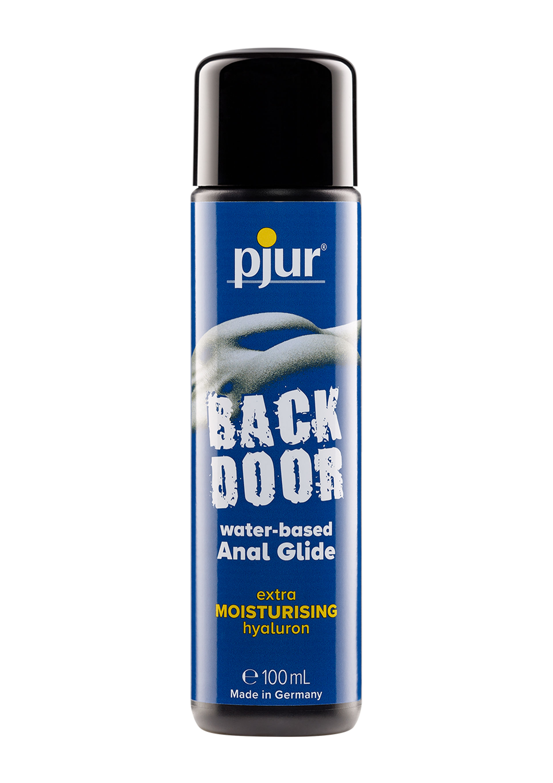 Pjur backdoor anal glide-vízalapú.